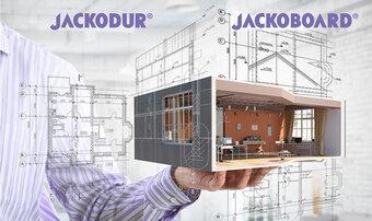 JACKON Insulation goes BIM - Umfassende Datenbasis für das digitale Planen und Bauen