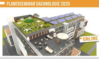 Planerseminar Dachnologie 2020