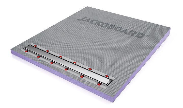 JACKOBOARD<sup>®</sup> Aqua Line pro